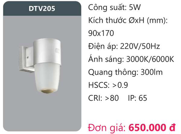 den-led-chieu-vach-duhal-dtv205