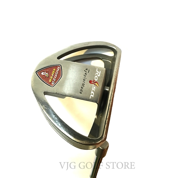 Putter  TaylorMade ,Rossa agsi monza corza 1 33inch