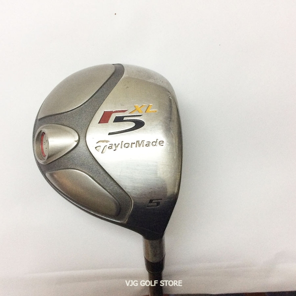 Fairway Wood TaylorMade R5 XL 5W 18 L