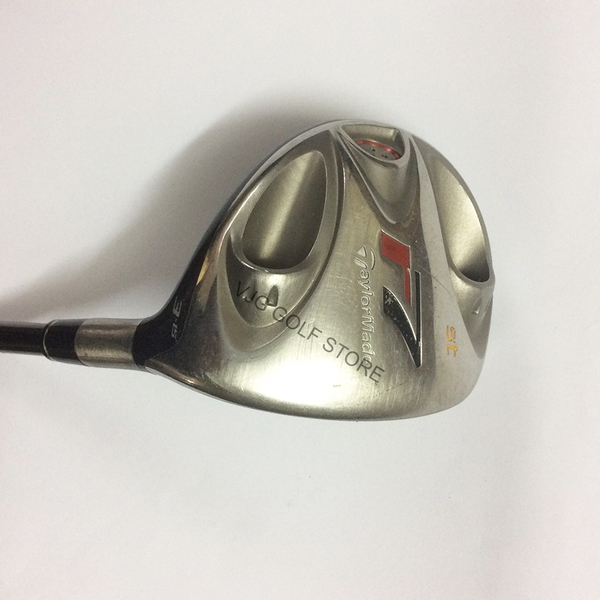 Fairway Wood TaylorMade R7 STEEL 3W 15 SR