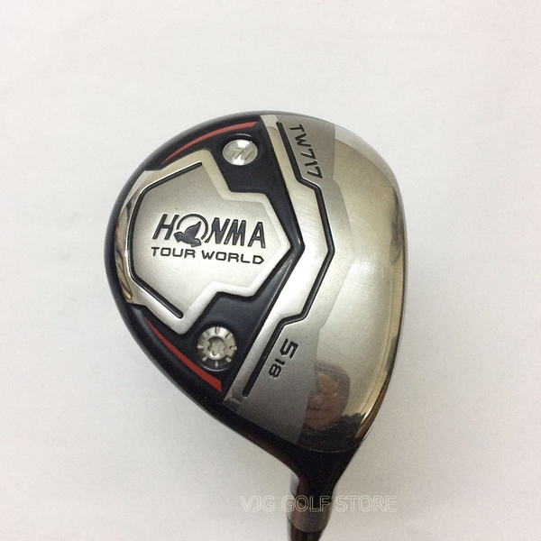 Fairway Wood Honma TourWorld TW717 5W 18 R