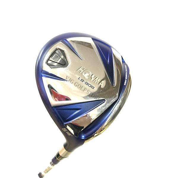 Fairway Wood  HONMA ,LB-808 5WR LB-2000 No