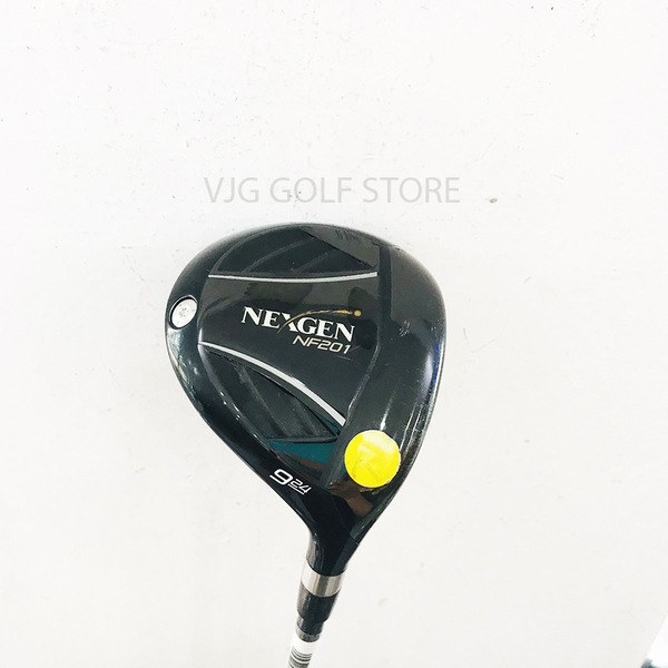 Fairway WoodGolf PartnerNEXGEN NF-201 9W