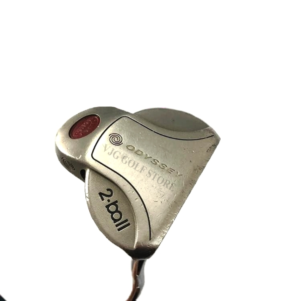 Putter  Odyssey ,WHITE HOT 2 BALL 34inch