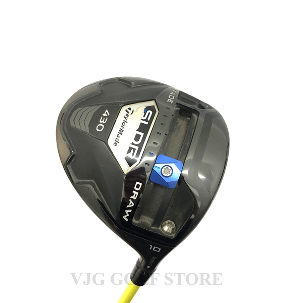 DriverTaylorMadeSLDR 430 TOUR PREFERRED 10°Tour AD MT-6