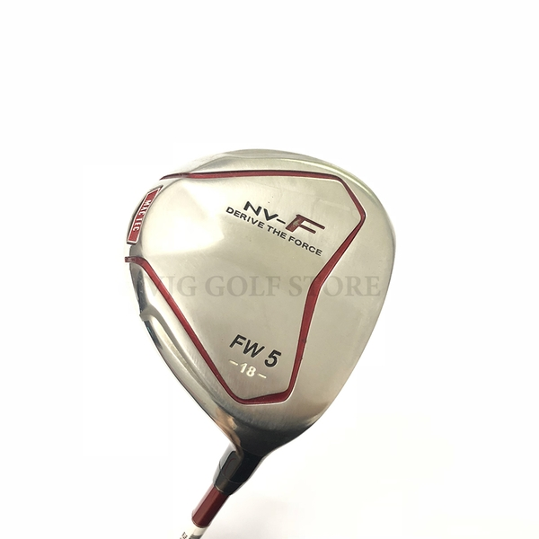 FAIRWAY WOODMacGregorMACTEC NV-F(RED) 5W