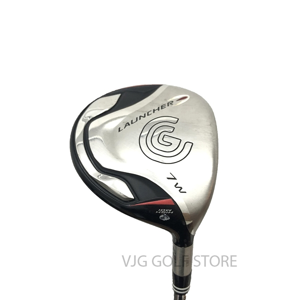 Fairway Wood  Cleveland ,LAUNCHER(2008) 7WSR