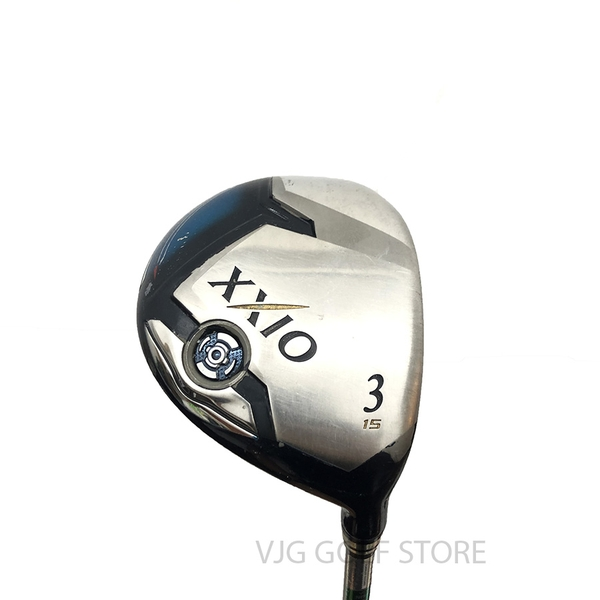 Fairway Wood  DUNLOP ,XXIO(2012) 3WR