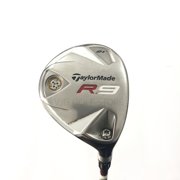 Fairway Wood  TaylorMade ,R9 7W(21°)R