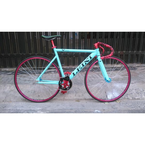 fixed-gear-leixi-mint