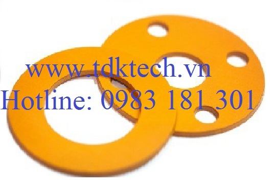 RING GASKET TO F TYPE UNION FLANGE