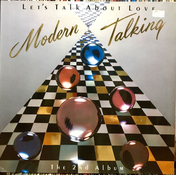 dia-than-modern-talking-let-s-talk-about-love-the-2nd-album