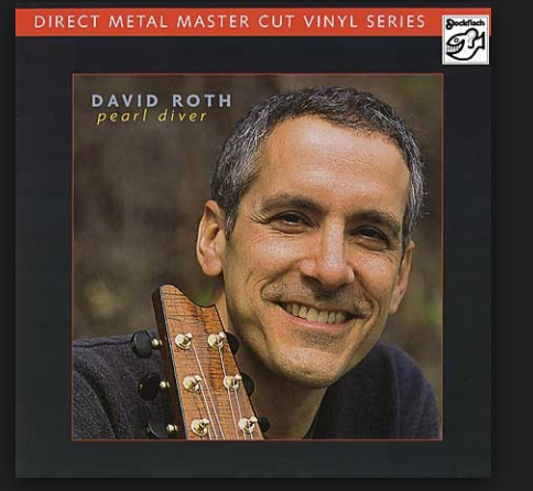 lp-david-roth-will-you-come-home