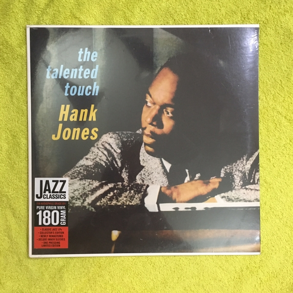 lp-hank-jones-the-talented-touch
