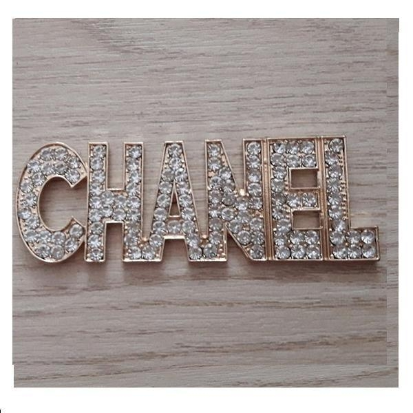CHỮ CHANEL  TO