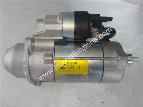Starting motor 223016 / 01182384 / 01181751 / 01183599 for Deutz