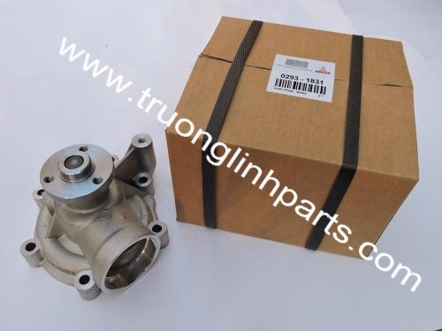 Fuel pump 02931831- Deutz BFM2012