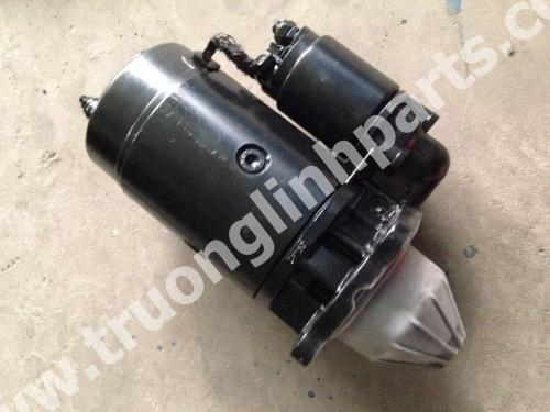 Starting motor 05712909 Deutz 1013E for Bomag BW219 DH-3