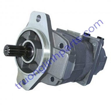 Steering pump 705-11-34011 for Komatsu WA120-1 Wheel Loader