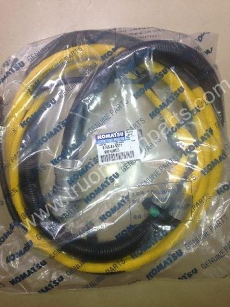 WIRING HARNESS 6156-81-9211 FOR KOMATSU PC400-7 Excavator