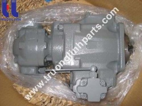 Hydraulic gear pump KR25H-3 for Kato