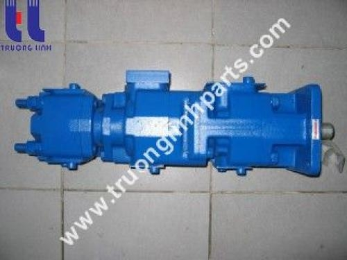 Hydraulic gear pump NK250E-3 for Kato