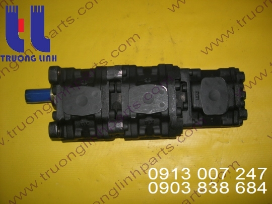 Hydraulic gear pump for Crane Tadano TS70