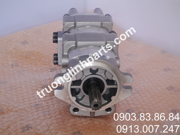 Main pump 705-41-08090 for Komatsu PC40-7C, PC50UU-2E, PC40T-7, PC40R-7