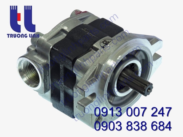 Kayaba Hydraulic pump 37R-1KF-8033