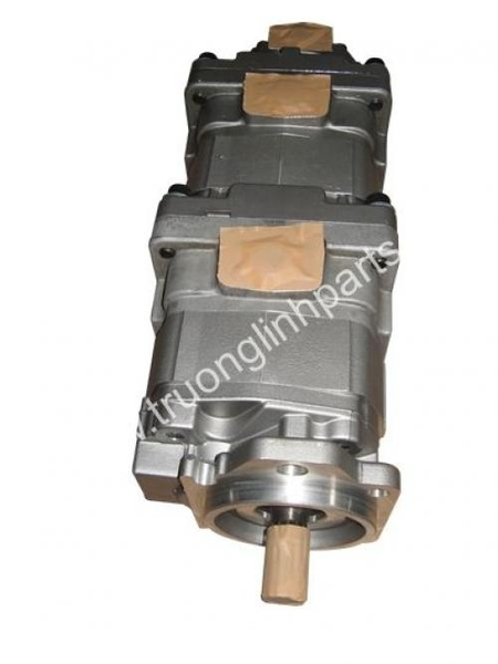 705-55-33080 WORK EQUIPMENT PUMP FOR KOMATSU WA380-5 WA400-5