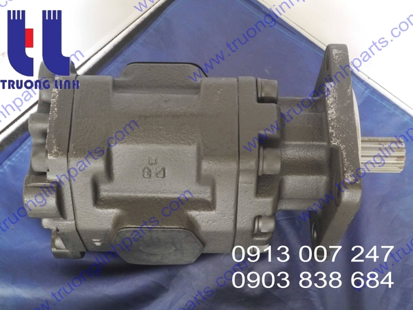 Hydraulic pump for Wheel Loader Kawasaki