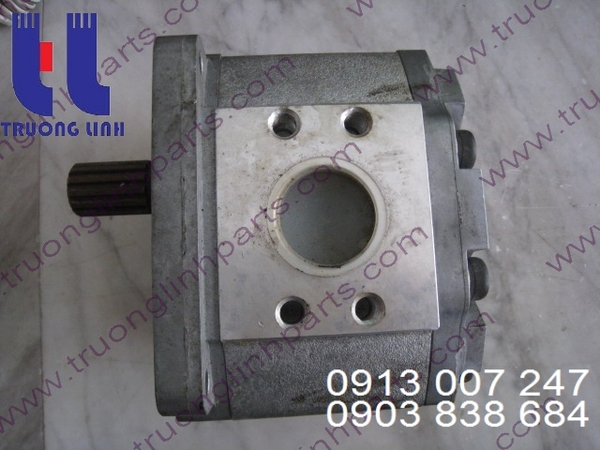 Hydraulic pump for Crane Kobelco P&H 5045