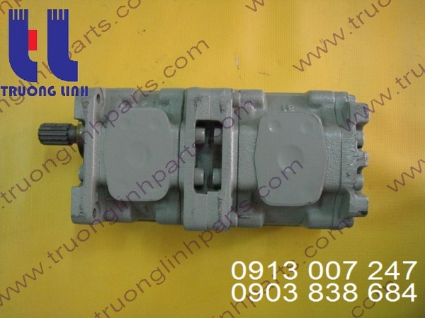 Hydraulic pump for Crane Kobelco P&H 7080