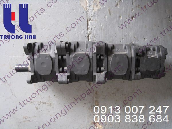 Hydraulic pump for Crane Kobelco P&H T250M