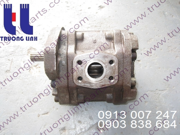 Hydraulic pump xe for Crane Kobelco RK200