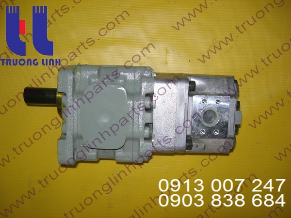 Hydraulic pump for Crane Kobelco RK250-3