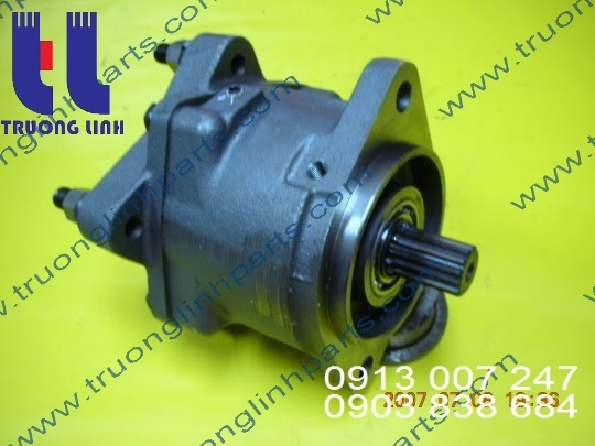 Hydraulic pump for Crane KATO, KR25H