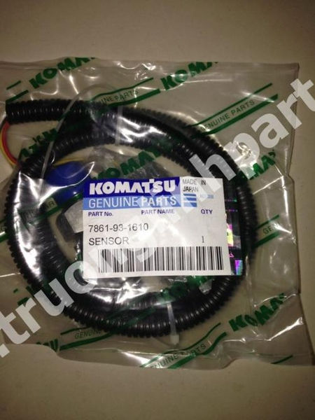 7861-93-1610 MAIN VALVE  FOR  KOMATSU PC288US-3