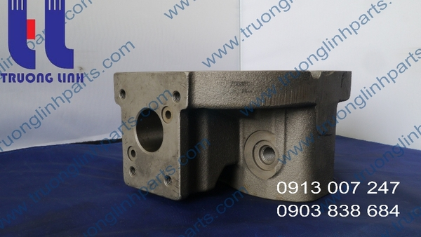 Cradle of Hydraulic pump HPV116