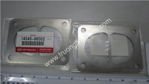 GASKET 14045-96002 FOR Wheel Loader Kawasaki