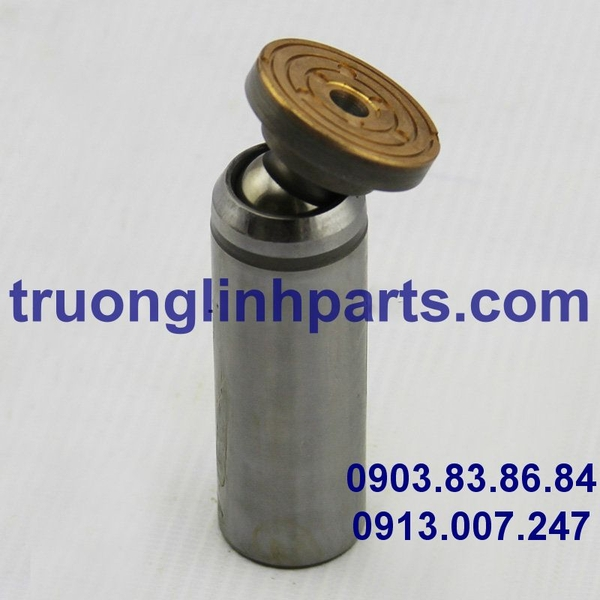 Piston HPV140 of hydraulic pump, Komatsu PC300/350/360-7