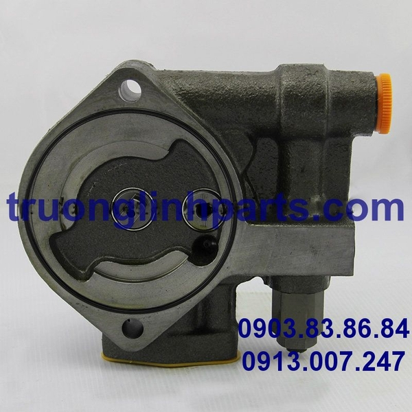 CHARGE PUMP HPV90 of hydraulic pump