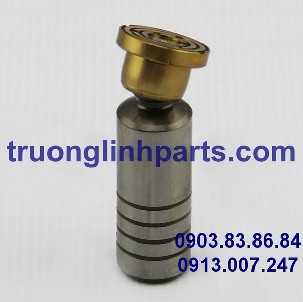 Piston HPV90 of hydraulic pump, Komatsu PC200-3, PC200-5