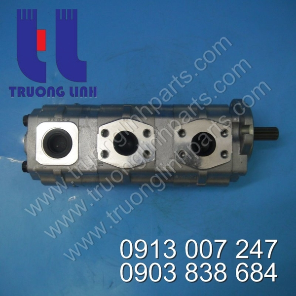 KRP4-14-14-12CDN Kayaba Hydraulic Pump