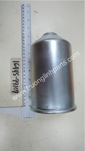 Fuel filter 16445-99107 for Wheel Loader Kawasaki