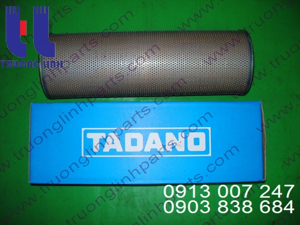 Element of Tadano for Crane