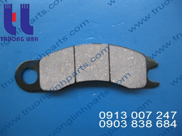 Pad of Brake for Crane