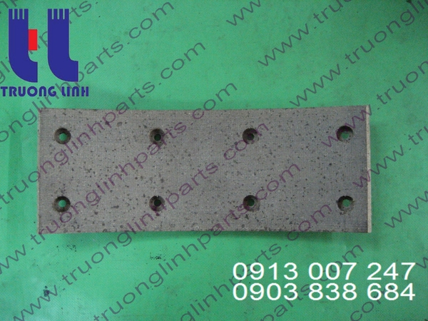 Pad of Brake for Crane, NISSHA