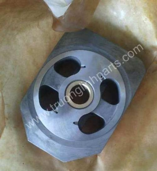 Valve plate of hydraulic pump for Komatsu PC450-7 Excavator
