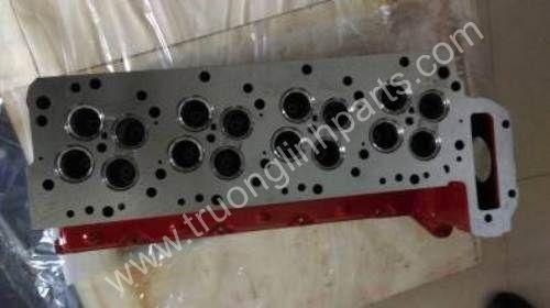 Cylinder head For J05E SK200-8